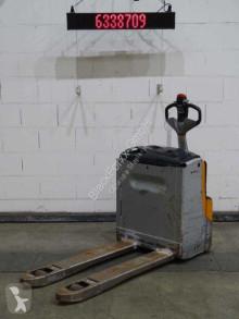Still pallet truck EXU 20