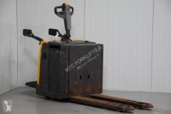 Pallet truck PMR200P tweedehands met staanplaats bestuurder