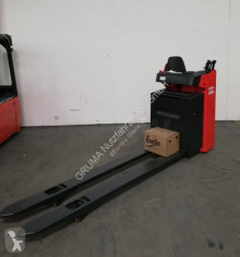 Linde T 20 S/1154 pallet truck used sit-on