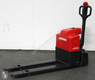 Pallet truck Linde MT 15/1133 tweedehands
