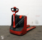 Linde T 16 1152 pallet truck used