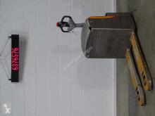 Transpaleta Still EXU 16 usada