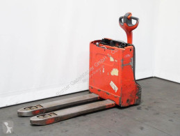 Linde T 16 1152 T 16 1152 pallet truck used pedestrian