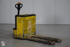 Самоходная тележка сопровождаемый Komatsu MWP20