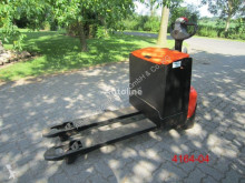 Toyota LWE 200 pallet truck used