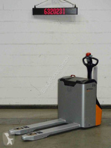 Pallet truck Still ecu25/batt.neu tweedehands