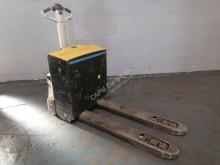 Транспалетна количка Caterpillar NPP20N2 втора употреба