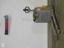Empilhador porta paletes Still EXU 16 usado