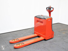 Transpallet guida in accompagnamento Linde T 16 1152 T 16 1152