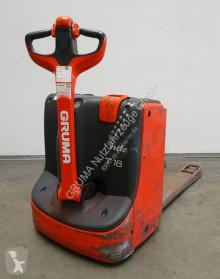 Paletovací vozík Linde T 18 použitý