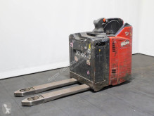 Transpallet guida in accompagnamento Linde T 20 SP 131