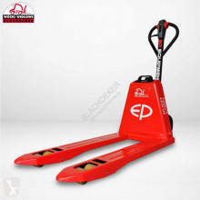 EP stand-on pallet truck EPL 1531 Li-Ion battery