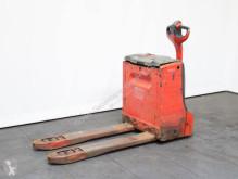 Транспалетна количка Linde T 16 1152 T 16 1152 ръчноводим втора употреба