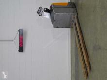 Транспалетна количка Still exu-sf20/2400mm втора употреба