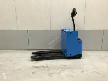 Paletovací vozík Lafis LEH16c doprovod použitý