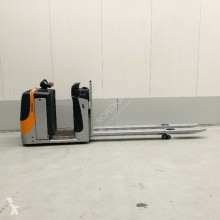 Still stand-on pallet truck CX-20