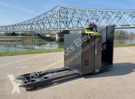Транспалетна количка Clark PPFXS20 втора употреба