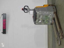 Transpallet Still EXU 16 usato