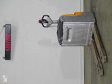 Pallet truck Still EXU 16 tweedehands