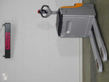 Pallet truck Still EXU 20 tweedehands