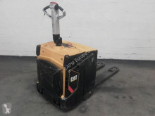 Pallet truck Caterpillar NPP20N2R tweedehands