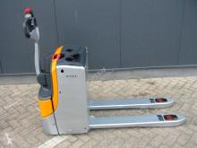 Wózek paletowy Still EXU 16 dodatkowo używany