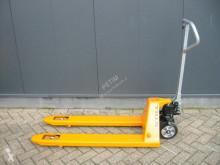 Paletovací vozík Still HPT 25 QL doprovod použitý