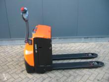 Самоходная тележка сопровождаемый BT LWE 200