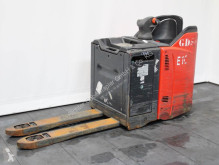 Самоходная тележка сопровождаемый Linde T 20 SP 131