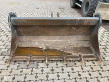 Vybavenie stavebného stroja L 506 u. 507 u. 509 u. 508 lopata ojazdený