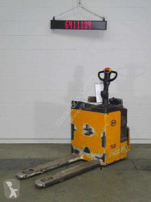 Paletovací vozík OM tsx20 použitý