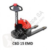 Paletový vozík Hangcha CBD15-EMD nové