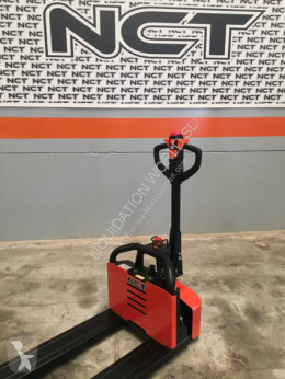 Transpalette accompagnant NCT TL 15 1.5T New pallet truck Lithium battery