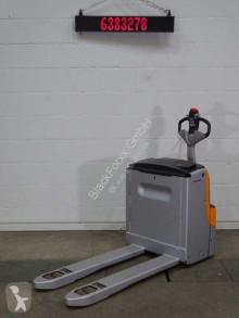 Paletovací vozík Still EXU 20 použitý