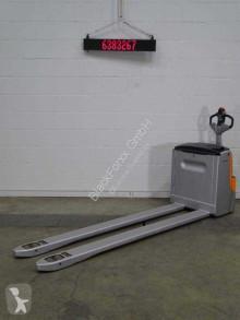 Transpaleta Still exu20/2400mm usada