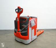 Paletovací vozík Linde T 50/1153-02 SONDERBAU použitý