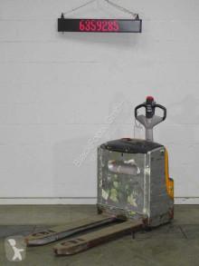 Paletovací vozík Still EXU 16 použitý