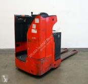 Linde T 20 S/144 pallet truck used sit-on