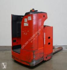 Wózek paletowy z operatorem stojącym Linde T 20 SF/144