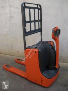 Paletový vozík ručný Linde T 20 FRUTERA