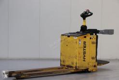 Transpalet cu platforma pentru operator Hyster P2.0SE