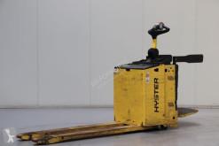 Transpalette Hyster P2.0SE à porté debout occasion