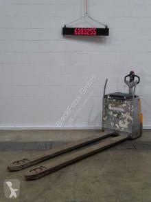 Transpallet Still exu20/2400mm usato