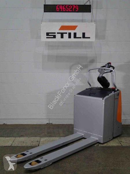 View images Still exu-sf20/1600mm/bat. pallet truck