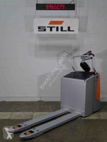 Transpalette Still exu-sf20/1600mm/bat. occasion