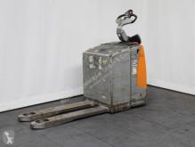 Paletovací vozík doprovod Still EXU-SF 20