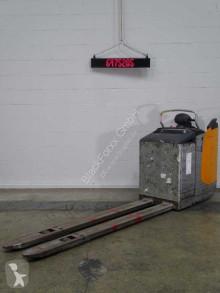 Still pallet truck exu-s24/2400mm