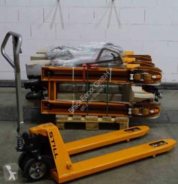 Transpalette à porté debout Still hand pallet truck