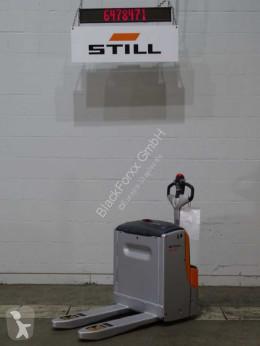 Paletovací vozík Still exu20/800mm/batt.ne použitý
