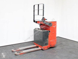 Transpalette Linde T 20 SF 144 accompagnant occasion